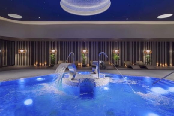 Bio-Spa Victoria, galardonado como mejor spa del mundo en los World Luxury Spa Awards 2019