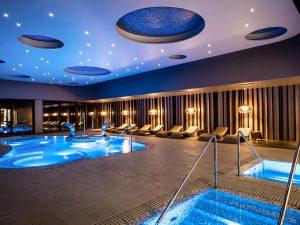 Bio-Spa Victoria, Un spa sin precedentes, un santuario de sensaciones, relajación y salud.