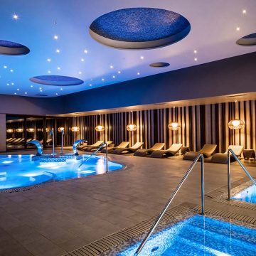 World Luxury Spa Awards premia a Bio-Spa Victoria como mejor spa del mundo 2019